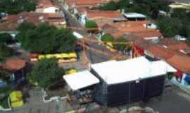 Santo Antônio dos Lopes - avenida pricipal, Por rudimar soares de melo